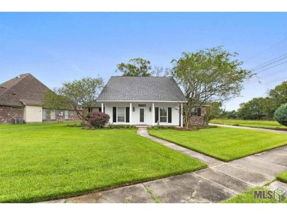 5371 SHAKESPEARE DR  Baton Rouge, LA MLS# 2020015125