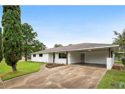 6009 MAPLEWOOD DR  Baton Rouge, LA MLS# 2020015136