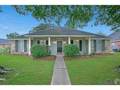 5324 HUNTERS PARK AVE  Baton Rouge, LA MLS# 2020015145