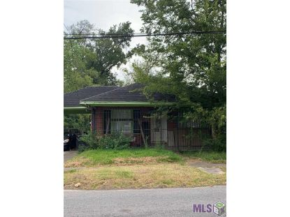 1812 TERRACE AVE  Baton Rouge, LA MLS# 2020015173