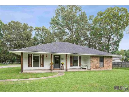 13551 MARLIN AVE  Baton Rouge, LA MLS# 2020015186