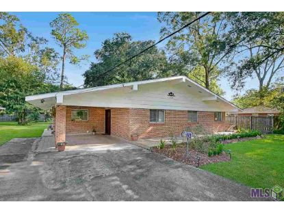 6035 EASTWOOD DR  Baton Rouge, LA MLS# 2020015187