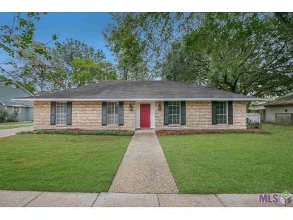 15830 CONFEDERATE AVE  Baton Rouge, LA MLS# 2020015209
