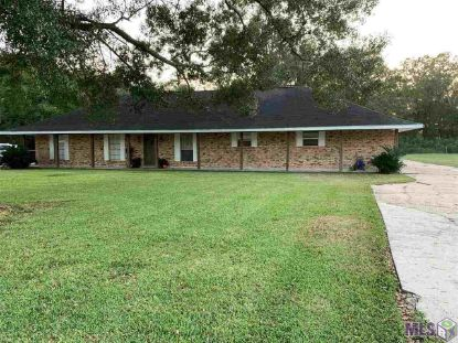 25900 WINTER ST  Plaquemine, LA MLS# 2020016182