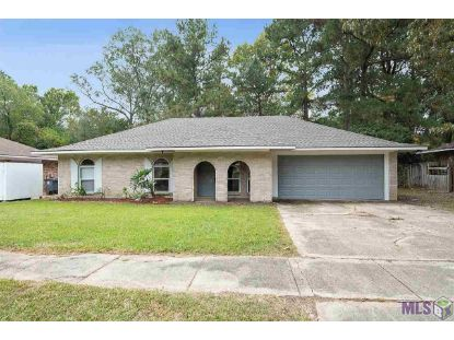 13406 E SHAMROCK AVE  Baton Rouge, LA MLS# 2020016286