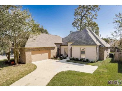 36321 CYPRESS GLEN AVE  Prairieville, LA MLS# 2020018047
