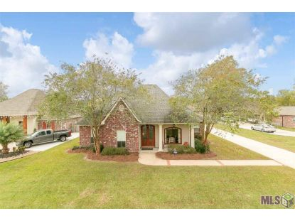 37485 TRAILS END  Prairieville, LA MLS# 2020018316