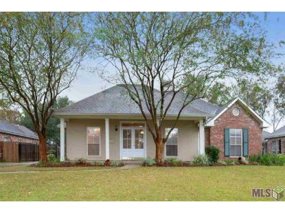 36449 MANCHAC CROSSING AVE  Prairieville, LA MLS# 2020018344