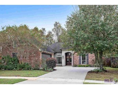 15504 STREAMWOOD CT  Baton Rouge, LA MLS# 2020018605