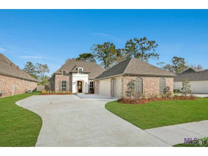 37526 CYPRESS HOLLOW AVE  Prairieville, LA MLS# 2020018615
