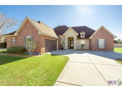 39307 SEASIDE LN  Prairieville, LA MLS# 2020018620