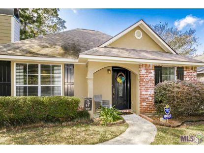 10030 BROWNWAY LN  Baton Rouge, LA MLS# 2020018671