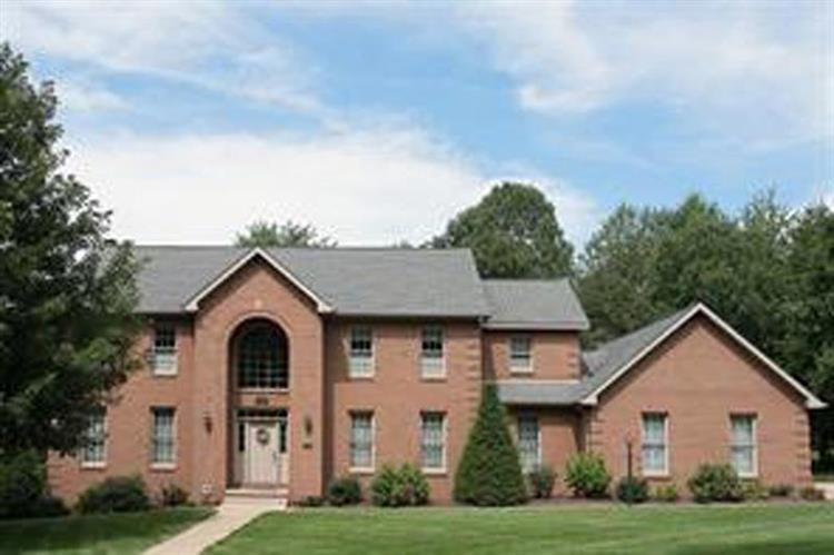 403 Heritage Run Road, Indiana, PA 15701