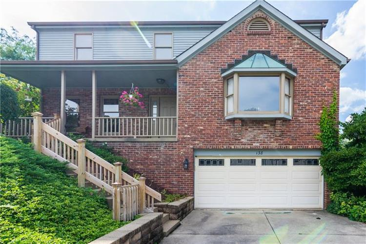 138 Regal Ct., Monroeville, PA 15146