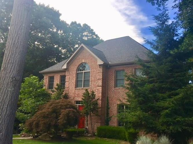 1111 Eleanor Place, Gibsonia, PA 15044