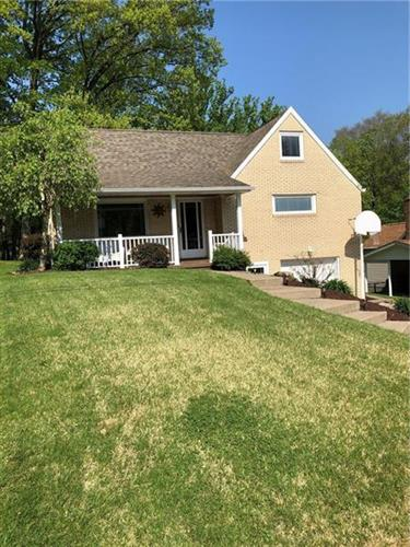 320 Forest Drive, Irwin, PA 15642