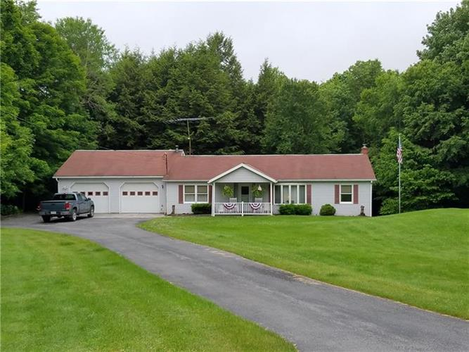 305 W Airpark Rd, Central City, PA 15926 - Image 1