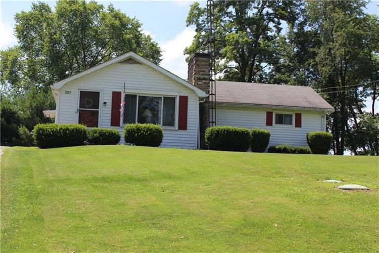 362 Wises Grove Rd, New Brighton, PA 15066