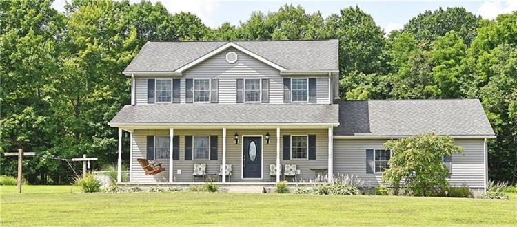 45 Gruber Rd, Greenville, PA 16125
