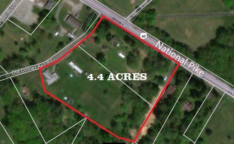 Lot 57 / 58 Route 40, Farmington, PA 15437 - Image 1
