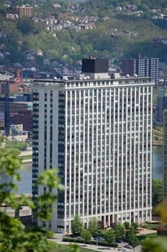320 Fort Duquesne Blvd, Pittsburgh, PA 15222