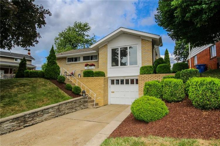 354 Ryan Drive, Pittsburgh, PA 15220