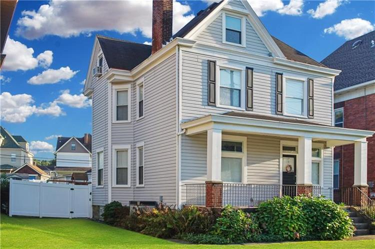 22 MAPLEWOOD, Pittsburgh, PA 15205 - Image 1