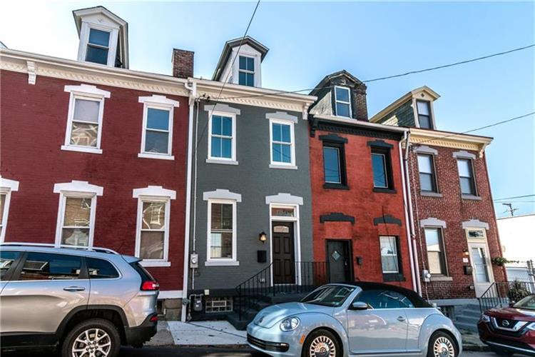 186 34th St., Pittsburgh, PA 15201