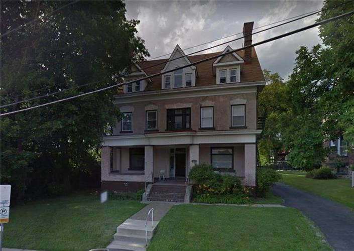 5807 Bartlett St, Pittsburgh, PA 15217 - Image 1