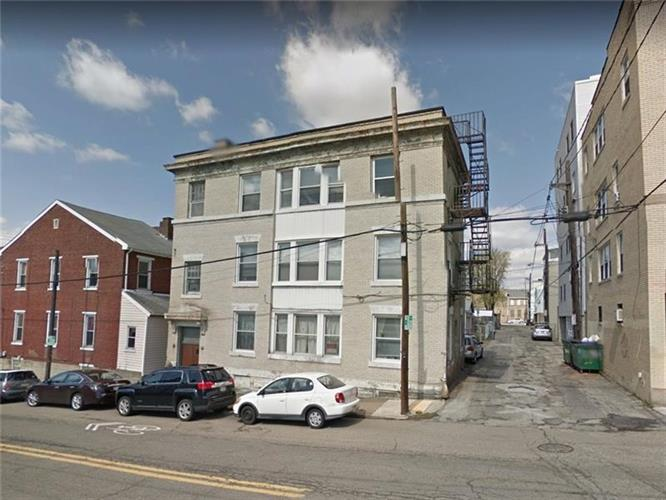 512 S Millvale, Pittsburgh, PA 15224
