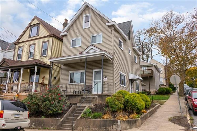 353 Hastings St, Pittsburgh, PA 15206