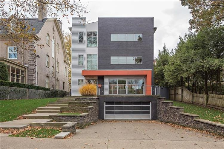 5016 Castleman St, Pittsburgh, PA 15232