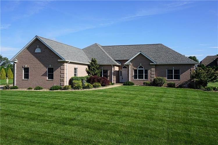 208 Fox Hollow Drive, Butler, PA 16001