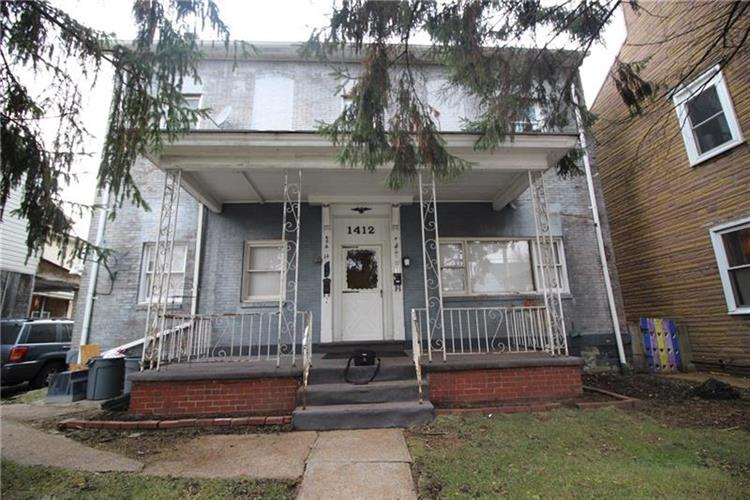 1412 Main St, Pittsburgh, PA 15215 - Image 1
