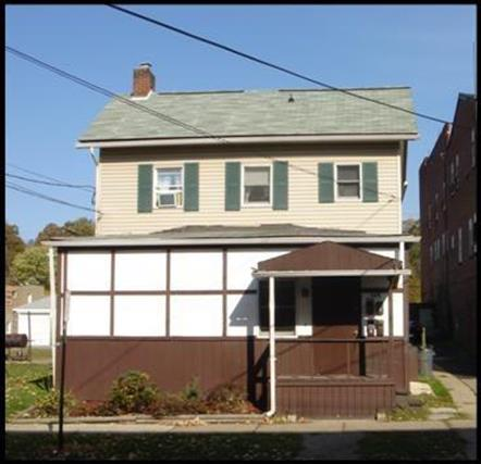 348 Second Street, California, PA 15419 - Image 1