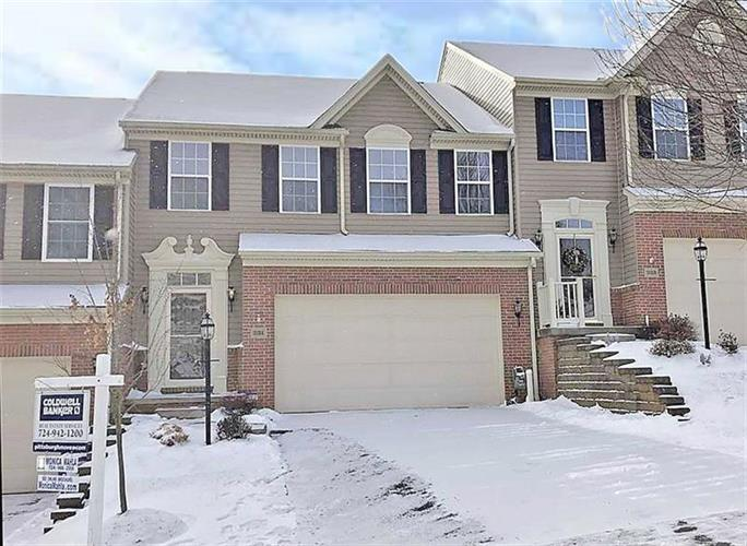 231 Maple Ridge Drive, Canonsburg, PA 15317 - Image 1