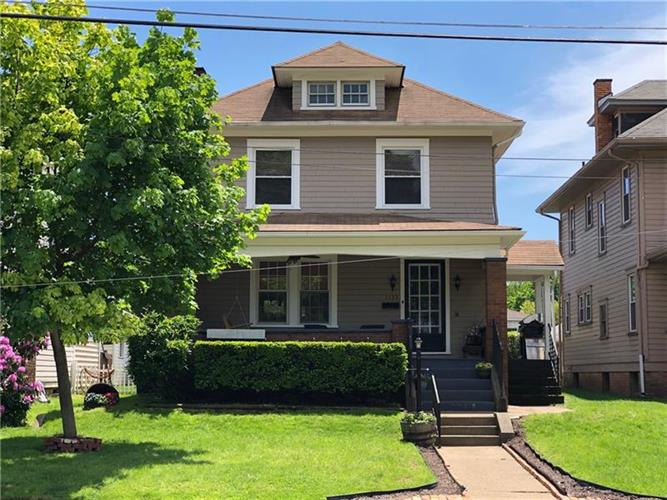 1135 4th St, Beaver, PA 15009 - Image 1