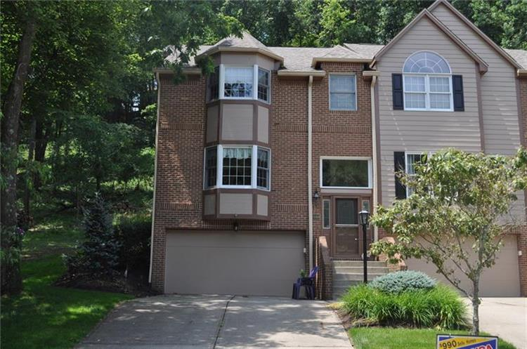 2099 HUNTINGTON CT S., Wexford, PA 15090 - Image 1