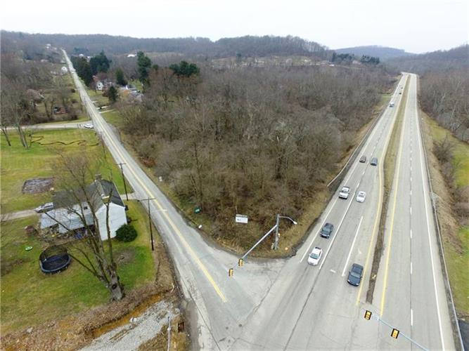 0 State Route 51/ Upper Middletown Rd, Smock, PA 15480 - Image 1