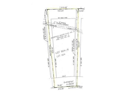 Lot 904 Turnberry Drive  Pittsburgh, PA MLS# 1325863