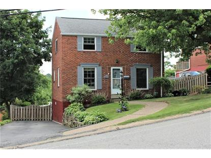 571 Dewalt Dr  Pittsburgh, PA MLS# 1333662