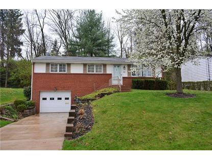 285 Woodridge Dr  Carnegie, PA MLS# 1333955