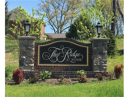501 Ridge Court, Lot 1  Wexford, PA MLS# 1334088