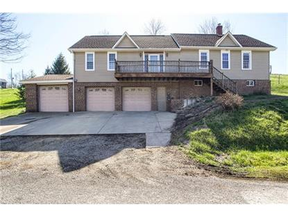 500 Winding Rd , Claysville, PA
