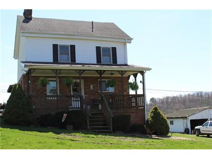 4115 Jefferson Ave  Washington, PA MLS# 1335210