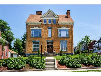 3628 Fleming Ave  Pittsburgh, PA MLS# 1342594