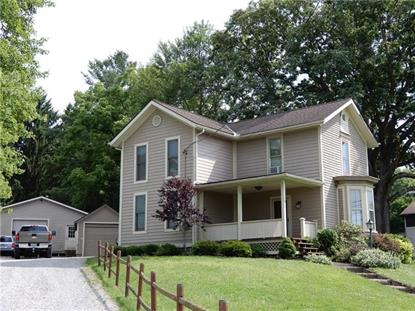 2620 Mercer St. , Sandy Lake, PA