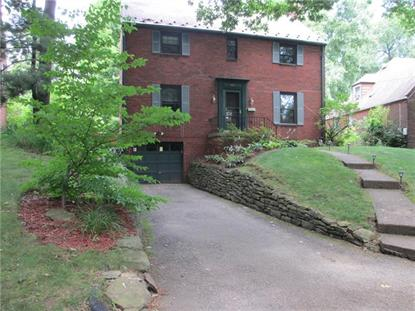 113 Overdale Road  Pittsburgh, PA MLS# 1349807