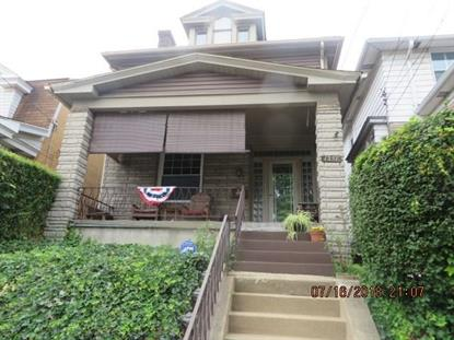 1257 Tennessee Ave  Pittsburgh, PA MLS# 1350077