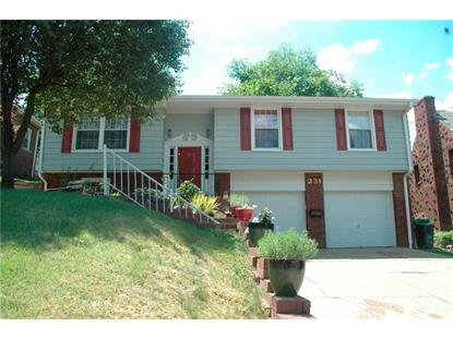 231 Cochran Rd  Pittsburgh, PA MLS# 1351841